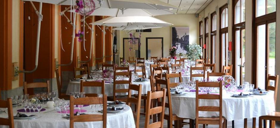 Les Bains de Guillon, organisation de réceptions privées à Guillon les Bains (25)